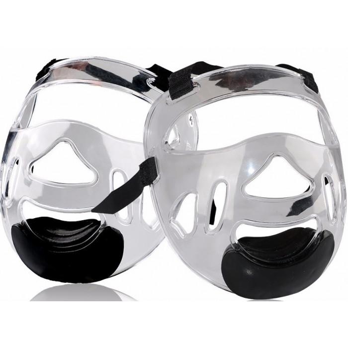 Защитная маска для тхеквондо Pine Tree р. S
